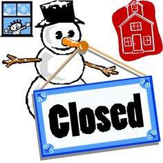 Image result for winter break clip art