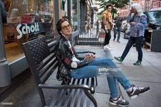 """Jesse Rutherford attends the """"&"""" Jesse Rutherford X Jessie English. Jessie Rutherford, Jesse James, June 16, Pretty People, Vip, New York City, The Neighbourhood, English, Style Inspiration"""