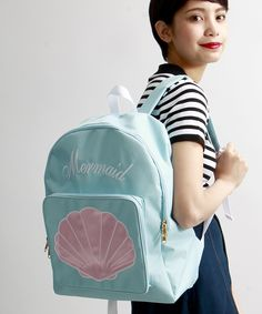 ~ Mermaid backpack ~