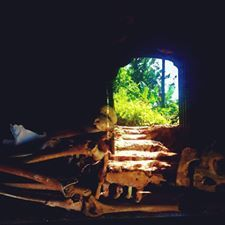 Cueva El Paraiso #excursion #baracoa #cuba #museum