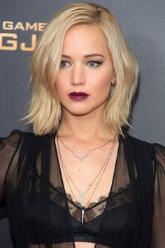 #TheLIST: 10 Best Haircuts for Winter  - HarpersBAZAAR.com