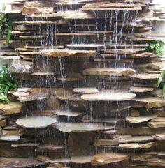 Beautiful Garden Fountain ideas (1)