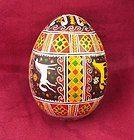 Real Ukrainian Pysanka - Easter Eggs from Ukraine TOP Quality by Oleg