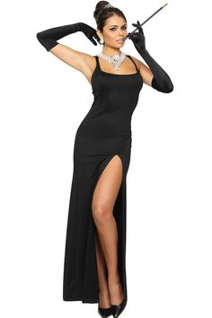 Audrey Hepburn Sexy Costumes For Women f7916e44a