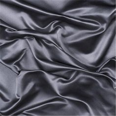 MATERIAL : 100% Silk BRAND : Fashion Fabrics Club COLOR : Gray FIBER CONTENT : 100% Silk CALIFORNIA PROP 65 WARNING : FalseFashion Fabrics ClubDark Gray Silk Duchess SatinSolid Dark Gray Silk Duchess Satin Fabric A truly beautiful silk fabric with a satin sheen. It is a medium weight with a slight firm hand. Perfect for every special occasion. 40MM Compare to $82.48/yd. Fabric is reorderable as needed Please allow 3-5 business days before it ships 1 YARD MINIMUM CUT NO SAMPLES ARE AVAILABLEFabri Gray Aesthetic, Aesthetic Photo, Grey Fabric, Satin Fabric, Aphrodite Aesthetic, Silk Sheets, Aesthetic Iphone Wallpaper, Acid Wallpaper, Aesthetic Wallpapers
