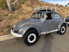 eBay: 1970 Volkswagen Beetle - Classic VW Beetle Baja Bug #classiccars #cars #BajaBug