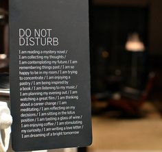 Do Not Disturb working Sign Printable | Please Do Not Disturb Sign ...
