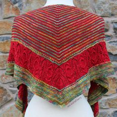 "50/"" sq ORENBURG LACE RED SHAWL SCARF WRAP 100/% DOWN WOOL PASHMINA //33"