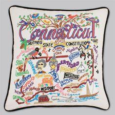 catstudio - Connecticut Pillow
