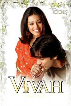 Ass Torrent: Vivah 2006 Hindi BRRip 720p