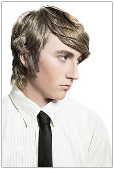 men's hair, 60s hair