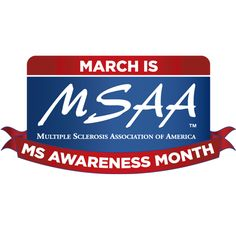 Multiple Sclerosis Awareness (when you might not want people to be ...