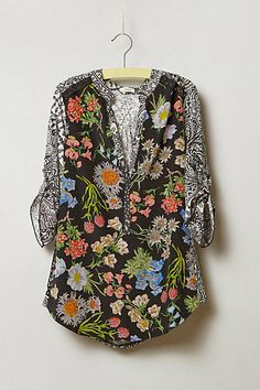 Lacona Popover #anthropologie; I may need this for Spring!! Looking at it makes me happy at least.