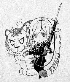 Shinya Hiiragi   Owari no Seraph