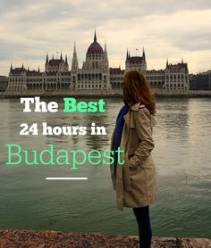 Budapest is one of the most underrated European destinations: it has amazing food, really friendly people and incredibly beautiful architecture. Learn how to spend 24 hours in Budapest, although by the end of the day you will want to extend your holiday indefinitely.