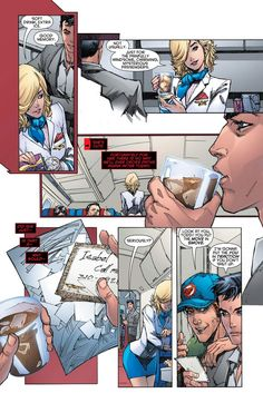 Red Hood And The Outlaws 02 page 8 online