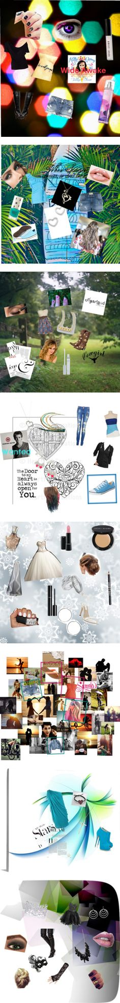 """The Wonderful....The Amazing................Love"" by madiadison on Polyvore"