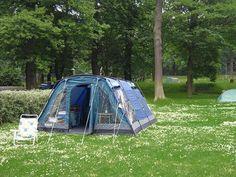 Caravan Club Site Abbey Wood in Abbey Wood | Vereinigtes Königreich - ACSI