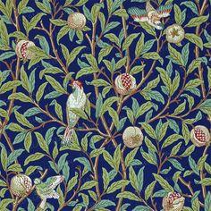 William Morris ceramic decal, fine art ceramic decals, Pre-Raphaelite ceramic decals, ceramic decal sheet, arts and crafts, ceramic transfer door StainedGlassElements op Etsy