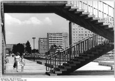 Cottbus Sachsendorf-Madlow November 1981