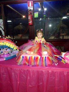1 birthday joelle