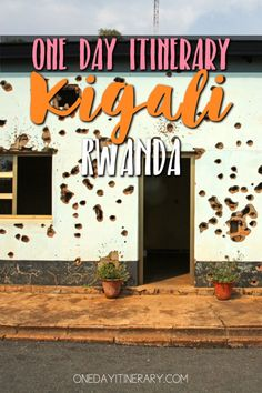 One Day in Kigali Itinerary – Top things to do in Kigali, Rwanda – My Friends Page Rwanda Travel, Africa Travel, One Day Trip, Day Trips, Safari, Stuff To Do, Things To Do, Where Is Bora Bora, Packing List For Travel