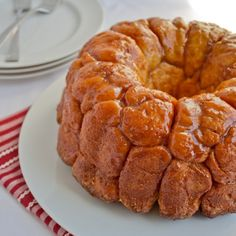 Monkey Bread  #bread #diy #monkeybread #tuzubiberi