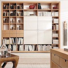Hulsta - Xelo Wall Unit