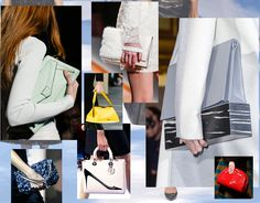 The Best Bags from the Fall 2013 Runways