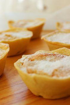 Cozinhadaduxa: Pasteis de Feijão