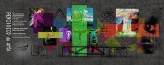 10.2 Periódico da Arte 2015 na Escola Secundária de Albufeira