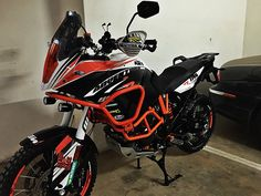 KTM 1190 and 1190R owners show us your bikes | Page 122 | Adventure Rider