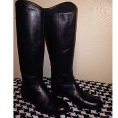Ciao Bella black boots Like new Ciao boots Shoes Over the Knee Boots