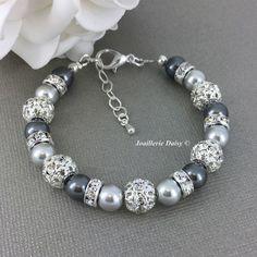 Prom Jewelry, Crystal Jewelry, Bridal Jewelry, Jewelery, Pearl Stud Earrings, Beaded Earrings, Beaded Jewelry, Drop Earrings, Resin Jewelry