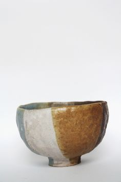 Shino Takeda wheel bowl