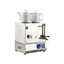 Remta EP02 Pleytsiz Elektrikli 30 Model TEK Demlikli Çay Kazanı 2