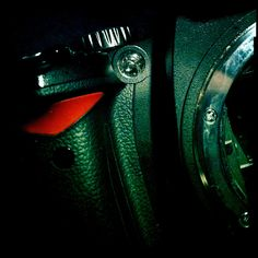 my nikon by davidcoxon, via Flickr