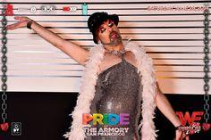 WE party 2014 San Francisco Pride Saturday