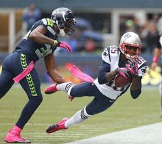 New England Patriots vs. Seattle Seahawks - Photos - October 14, 2012 - ESPN
