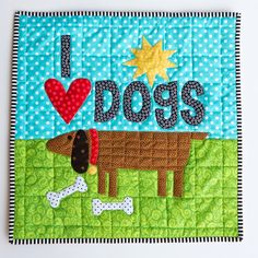 Dog lover's pillow cover