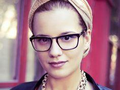 Óculos Colegiales - Óculos de Grau - Óculos Absurda