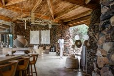This new breed of safari lodges is looking further afield for aesthetic inspiration - The Spaces Tent Bedroom, Africa Decor, Out Of Africa, Creature Comforts, Lounge Areas, Contemporary Decor, Lodges, Safari, Outdoor Living
