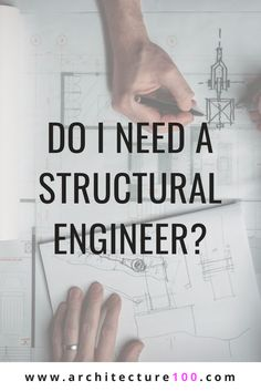 If an Architect is to form, then a Structural Engineer is to function. There are many hues of Engineer, designing structures in a diverse range of fields from tunnels to turbines, bridges to boardrooms. A residential Structural Engineer works with homes and houses and is usually brought into the project by your Architect. As far as your extension goes, the Structural Engineer will perform three primary functions.