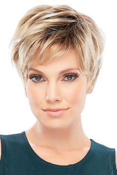 Hair Styles For Women 30 Short Layered Haircuts 2014 – 2015 Short Thin Hair, Short Hair Cuts For Women, Short Hairstyles For Women, Bob Hairstyles, Amazing Hairstyles, Modern Hairstyles, Braided Hairstyles, Short Pixie Bob, Female Hairstyles