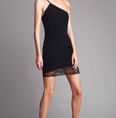 Grace by Frame Asymmetrical Dress #GuysNGals #Styleshack #Gracebyframe #dress