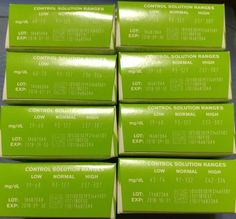 Bayer's Breeze 2 DME Test Strips (50cts) NDC# 0193146850 Exp09/2018 Or Longer