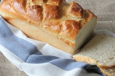 CookieCrumble: Det gode gamle farmor franskbrød