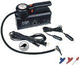 Kensun YS-205 (Home 110V)/ DC (12V Car) Portable Air Compressor Tire Inflator