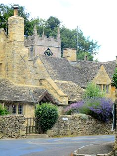 Madelief: England, Upper Slaughter   ...spent 3 nights in this lovely village....