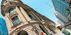 Bolsa cayó presionada por debilidad externa y acciones de SQM - LaTercera (Registro)